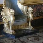 throne Italy
