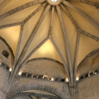 ribbed vault