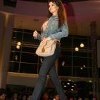 jacheta jeans
