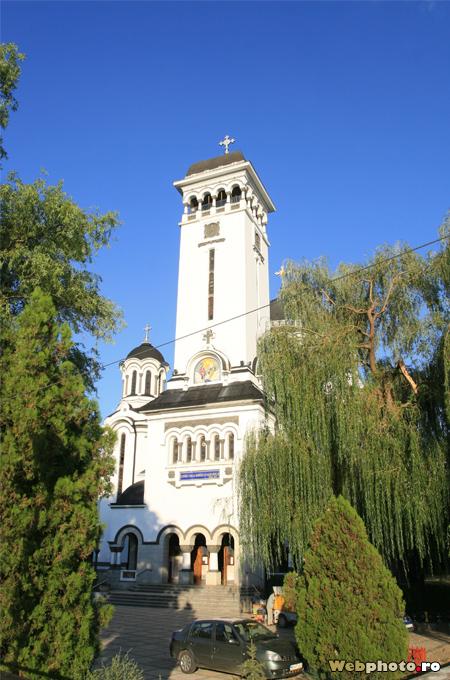 catedrala Sighisoara