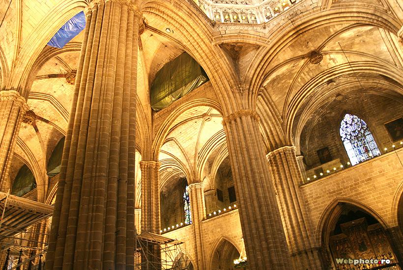 coloane gotice