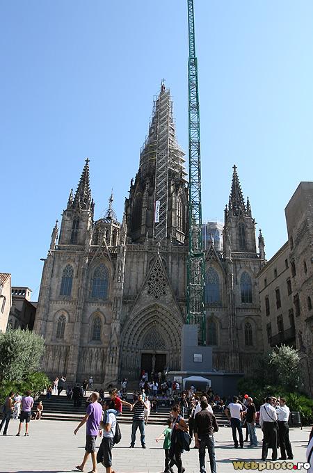 catedrala spaniola