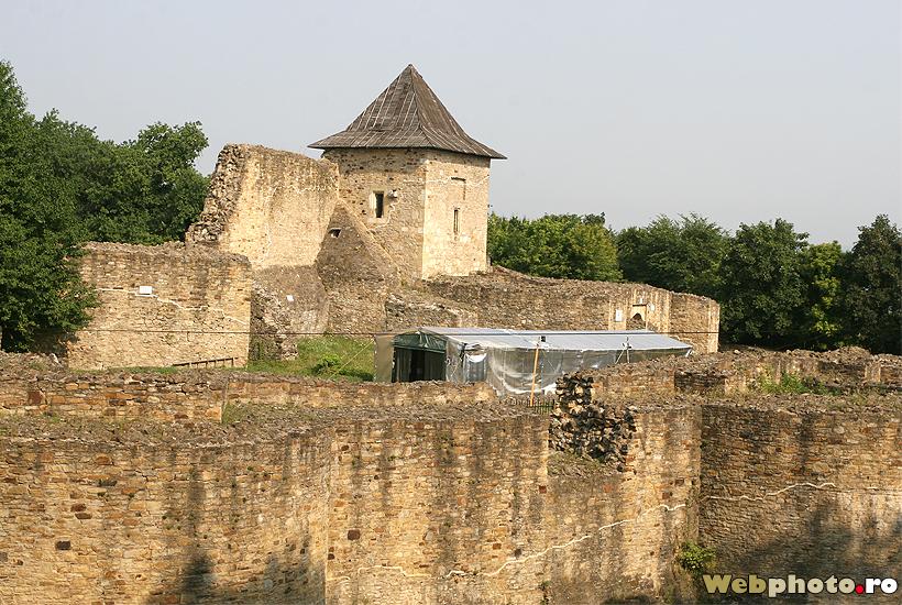 cetate medievala
