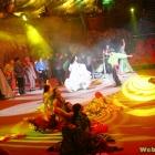Gypsy dances