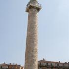 column San Pietro