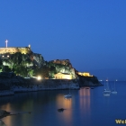 Kerkyra night