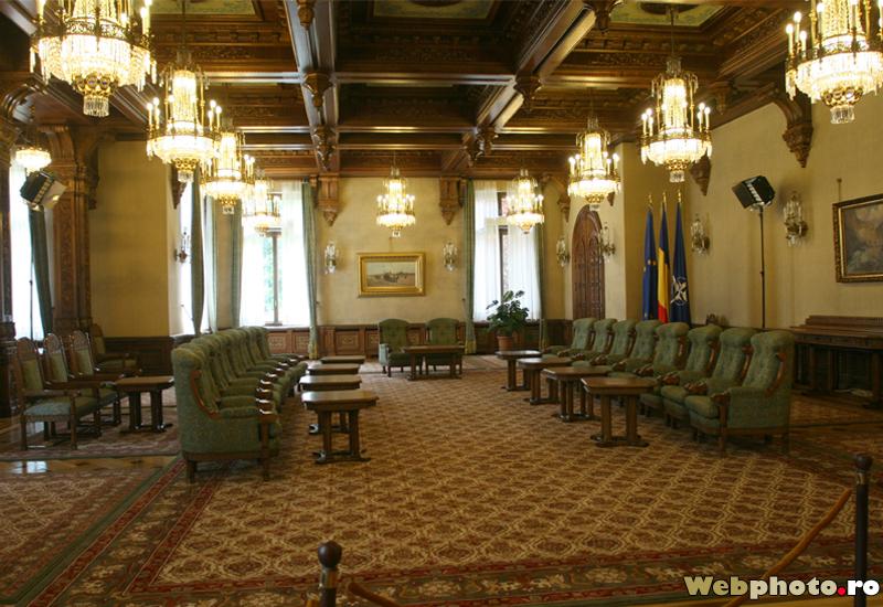sala ambasadorilor