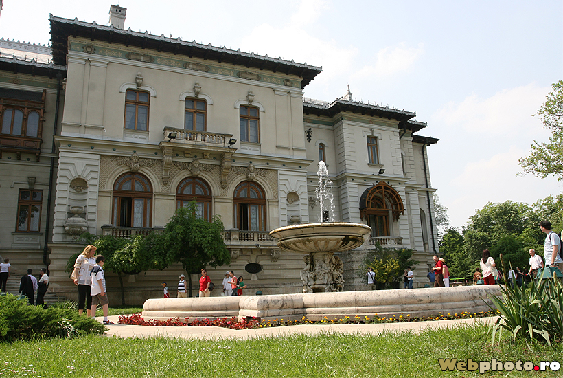 Webphoto Ro 187 Blog Archive 187 Cotroceni Palace From Royal