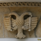 2 heads bird