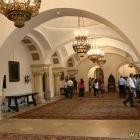 Basarabs-hall