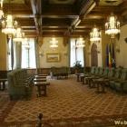 ambassadors hall