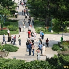 visit Cotroceni