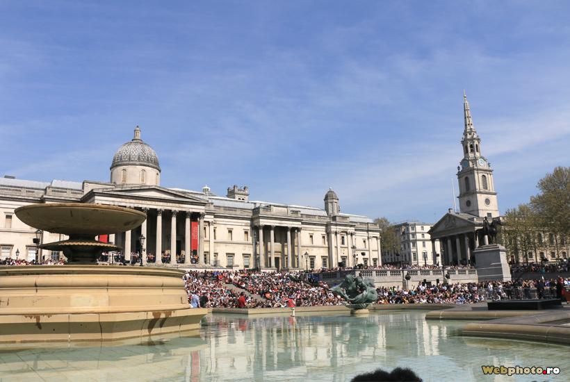 piata Trafalgar