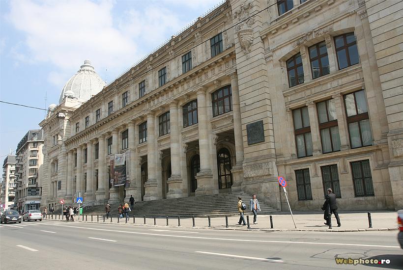 muzeul de istorie