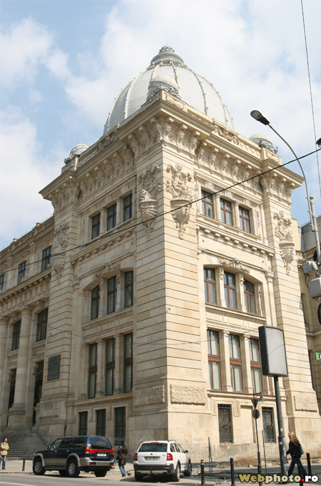 arhitectura neoclasica