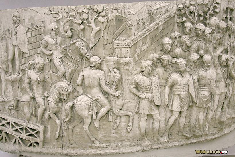 legiunea romana