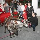 live reinder