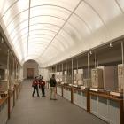 antiquity exhibition
