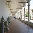 columns arches