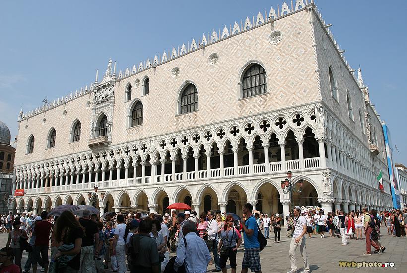 palatul ducal