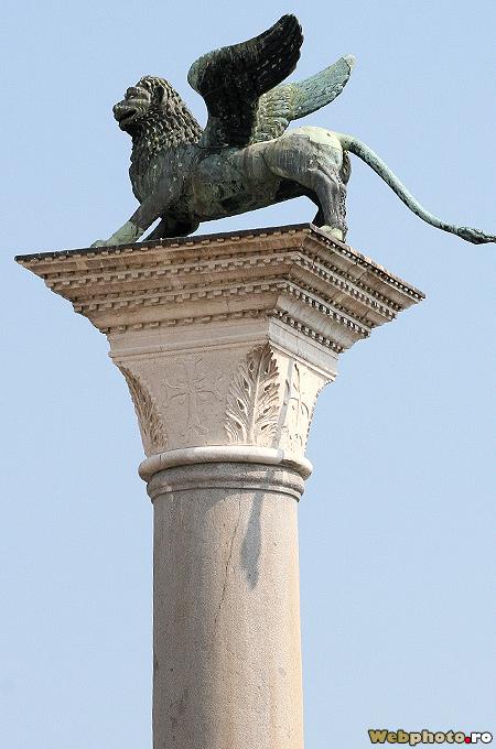leul venetian