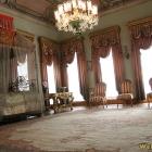 sultan room