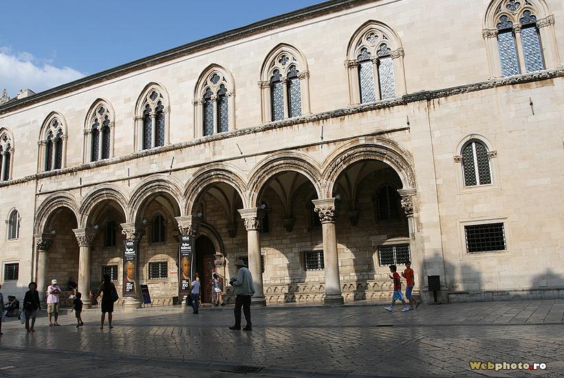 palatul rectorilor