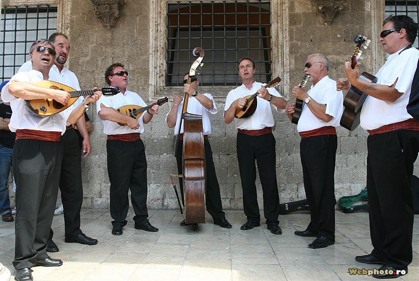 muzica traditionala