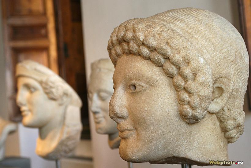 arta greco-romana
