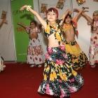 dancer Gypsy