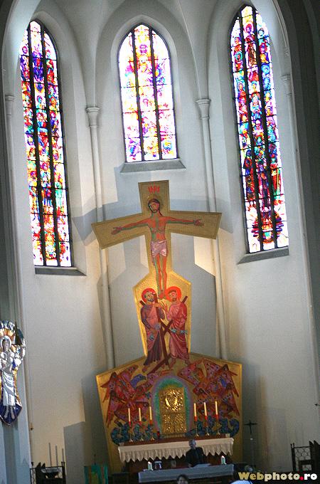 altar protestant