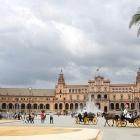 Plaza Spain