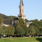 Evangelical Sazlburg