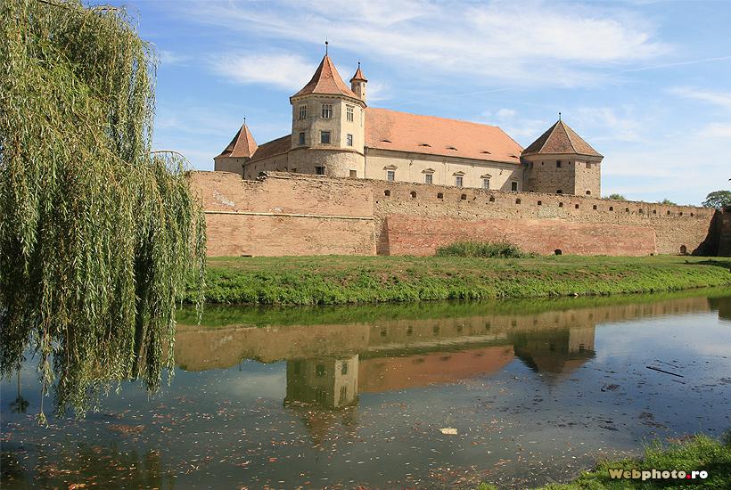 castel fagaras