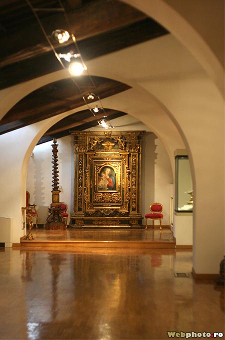 muzeul florentinilor