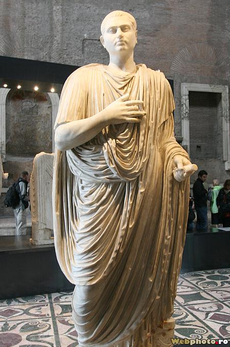 senator roman