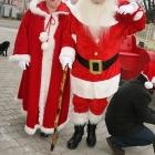 Mr Mrs Santa
