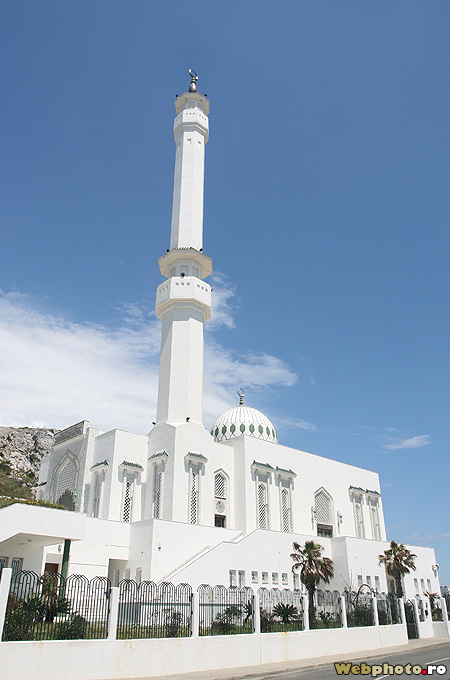 Webphoto Ro 187 Blog Archive 187 The White Mosque On The
