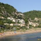 Glyfada Corfu