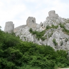rock fortress