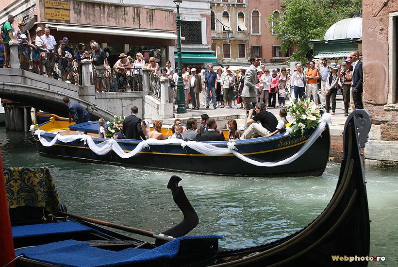 nunta italiana