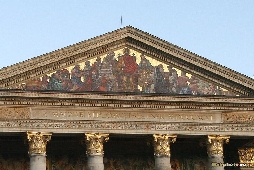 istorie maghiara