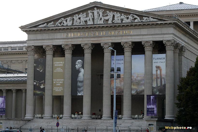 muzeu arte frumoase