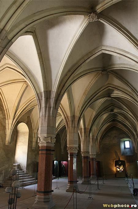 interior gotic