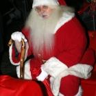 old Santa Claus