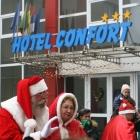 hotel Confort