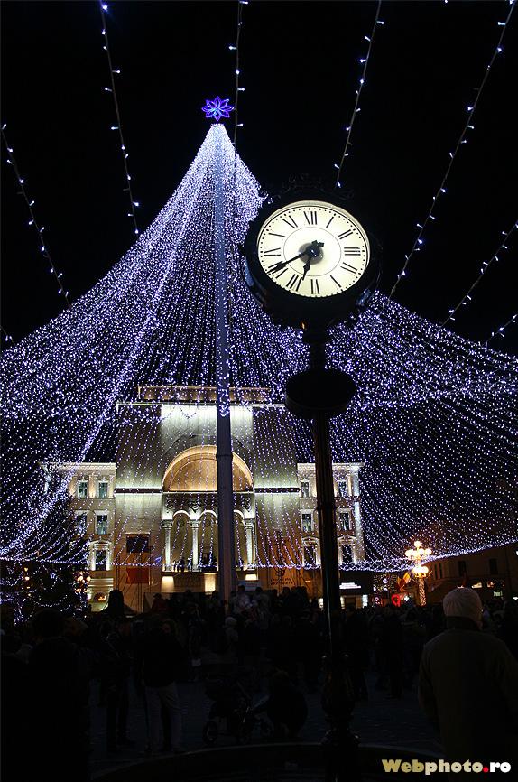 ceas revelion
