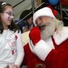 amaze Santa Clause