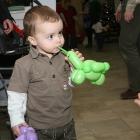 balloon toy