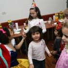 coif petrecere